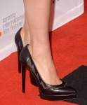 Scarlett Johansson Feet in High Heels 01