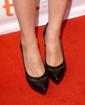 Scarlett Johansson Feet in High Heels 02